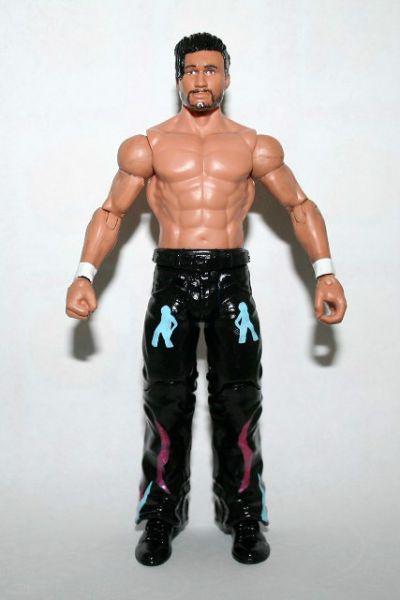 Custom Wwe Toys 89