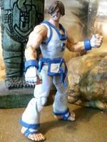 kim kaphwan fatal fury custom action figure figure realm