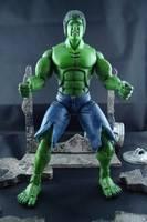 incredible hulk tv show - 683×1024