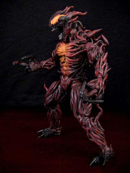 Gallery For > Ultimate Carnage Action Figure Ultimate Carnage Toy