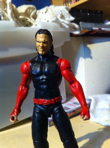 Jeff Hardy Toys For Sale 95