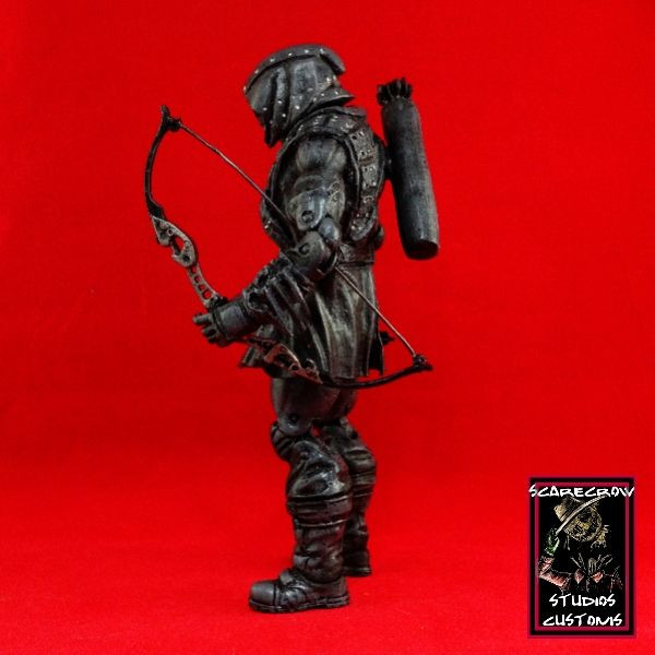Scarecrow Studios Updated 63 New Figures Pg 23 Page 21