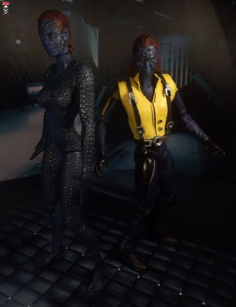 Mystique  X-Men Movies  This is the last member of my X-men first    X Men First Class Mystique Full Body