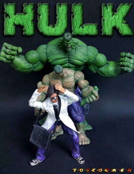 Lego Hulk Transformation Hulk (transforming hulk set)