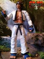 Tekken 3 Hwoarang Tekken Custom Action Figure