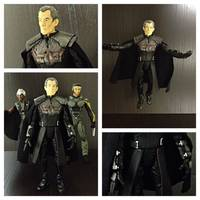 X Men Days Of Future Past Action Figures Magneto (Days of Futur...