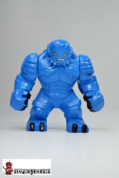 The gallery for --> Lego Thanos Big Fig