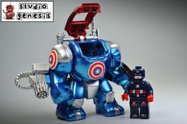 modelmayhemcom usa vs japan robot duel