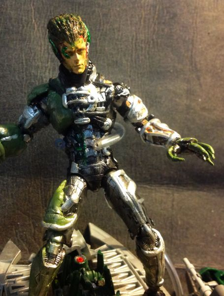 goblin figure:
