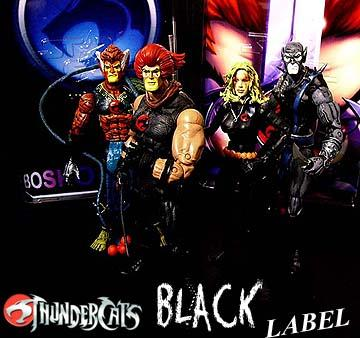 Thundercats Return on Thundercats The Return Custom Action Figure