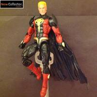 Quasar V3 (Marvel Legends) Custom Action Figure