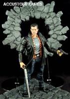 Max Payne Ps2 Max Payne Custom Action Figure