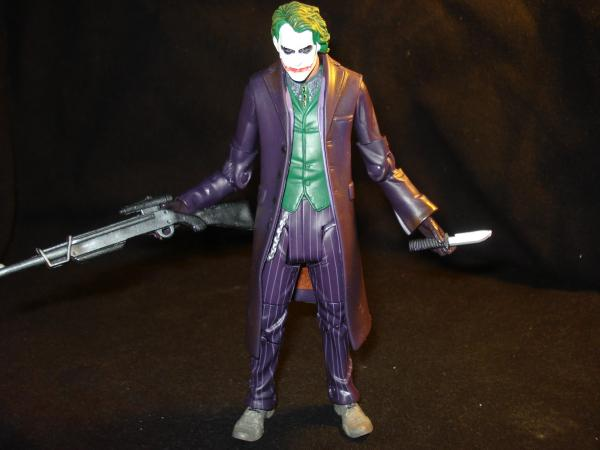 custom 8078 name movie masters batman custom type action figure