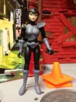 Karai (Teenage Mutant Ninja Turtles) Custom Action Figure