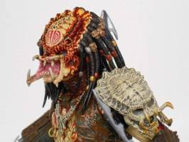 Bad Blood Predator 3 0 (Predator) Custom Action Figure