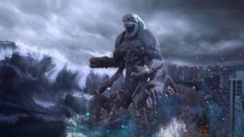 Kraken (Clash of the Titans) Custom Action Figure