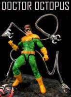 Doctor Octopus (Marvel Legends) Custom Action Figure
