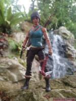 Lara Croft Tomb Raider 2013 Game 2018 Movie Tomb Raider Custom