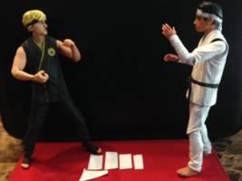 johnny karate kid