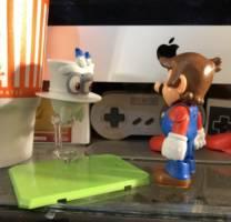Cappy From Super Mario Odyssey Nintendo Custom Action Figure