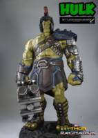 Gladiator Hulk Thor Ragnarok Hulk Movie Custom Action Figure