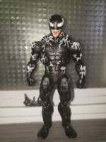 Marvel Legends Tom Hardy Venom Movie figure (Marvel ...